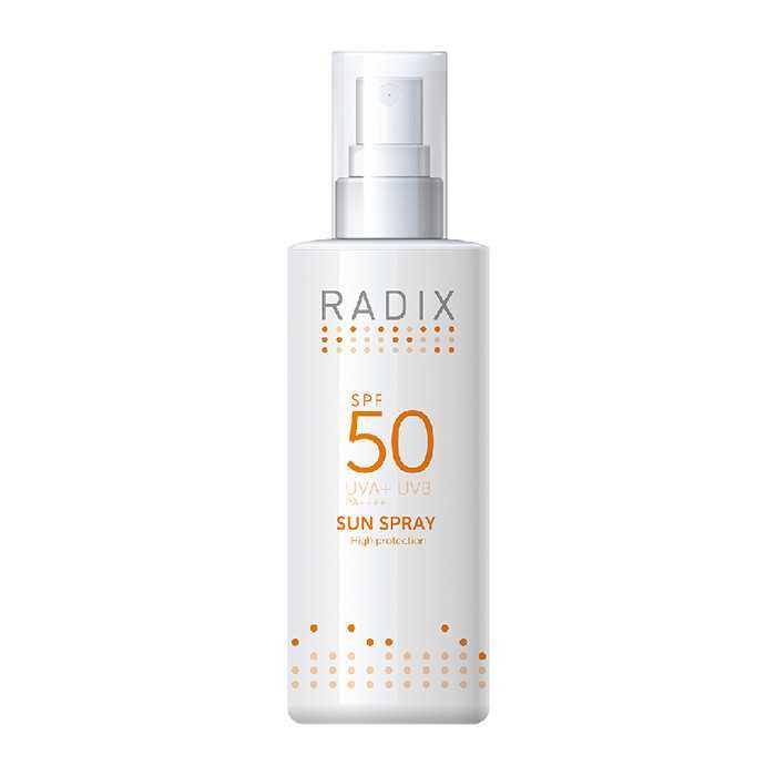 Radix Sun Spray High Protection SPF50 150 ml