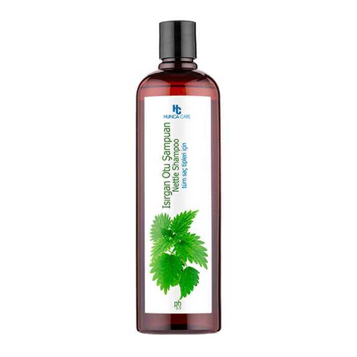 Hunca Care Isırgan Otlu Şampuan Tüm Saçlar İçin 700 gr
