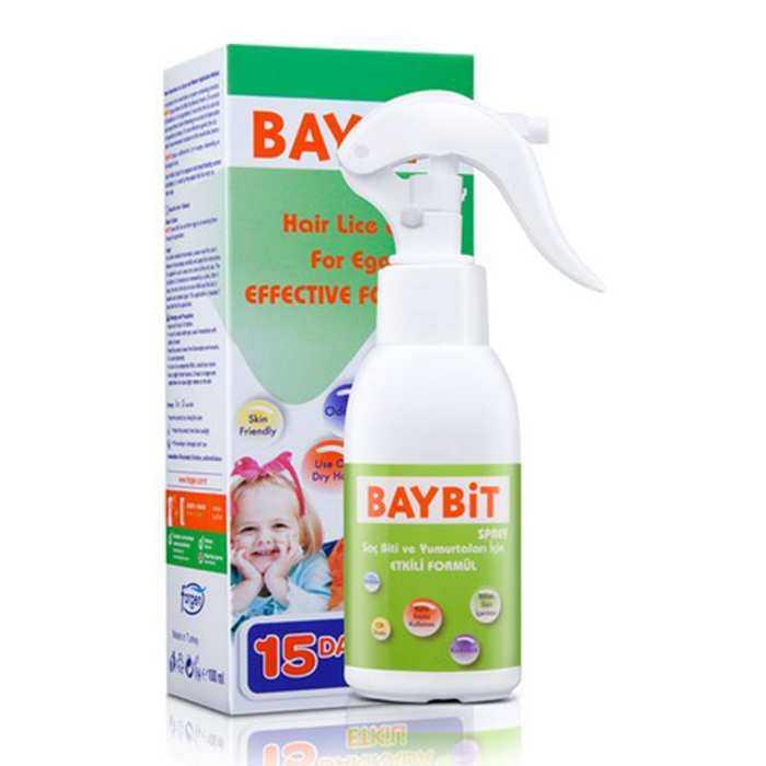 Baybit Sprey 100 ml