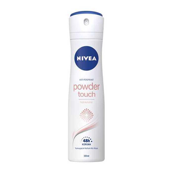 Nivea Women Deodorant Powder Touch 150 ml
