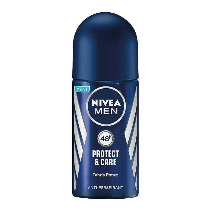 Nivea Protect & Care Roll-On 50 ml