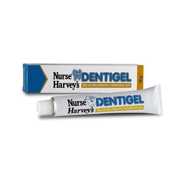 Nurse Harvey's Dentigel 15 gr
