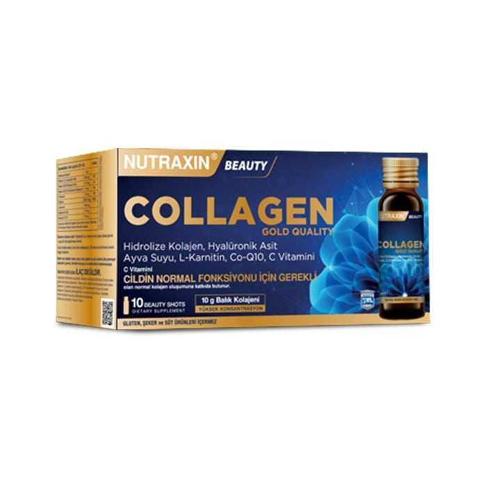 Nutraxin Collagen Beauty Shots 10 x 50 ml