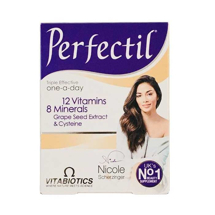 Perfectil 30 Tablet