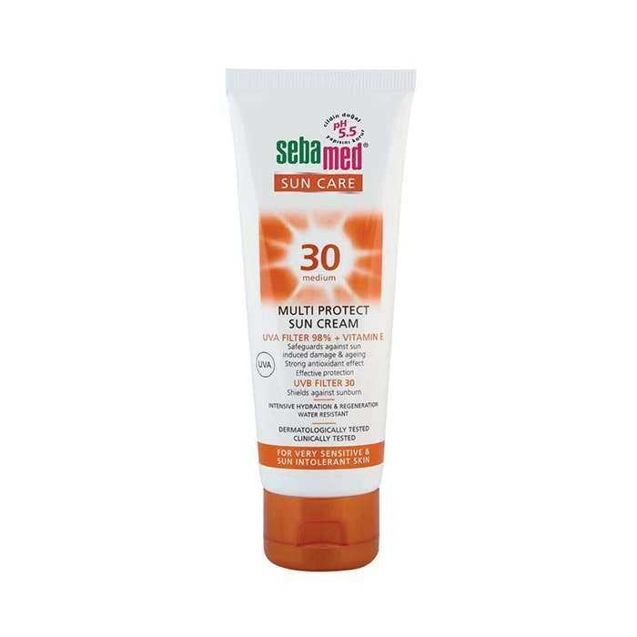 Sebamed Güneş Kremi SPF30 75 ml