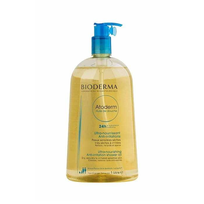 Bioderma Atoderm Huile De Douche Shower Oil 1000 ml