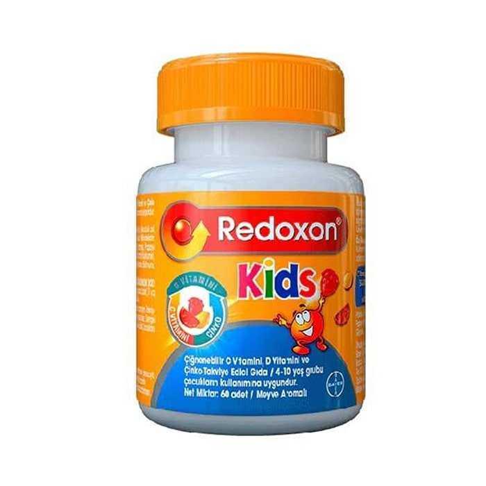 Redoxon Kids 60 Tablet
