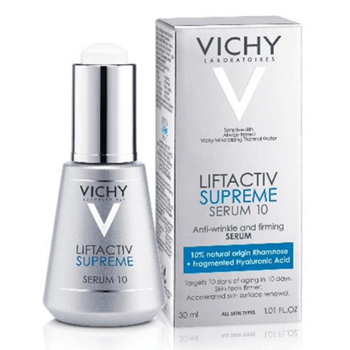 Vichy Liftactiv Serum 10 Supreme Yüz Serumu 30 ml