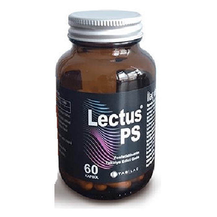 Lectus PS 60 Kapsül