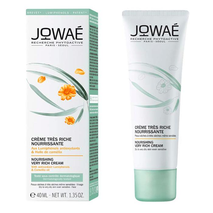 Jowae Nourishing Very Rich Cream 40 Ml