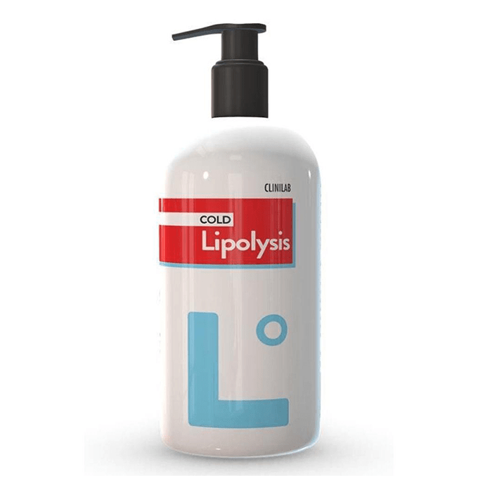 Lipolysis Cold Burning Jel 250 ml
