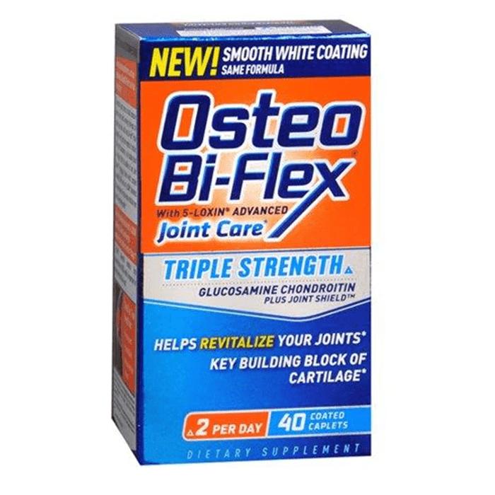 Osteo Bi-Flex 5-Loxin Adv 40 Tablet