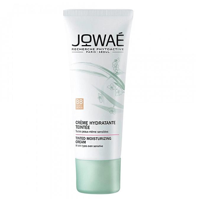 Jowae Tinted Moisturizing Cream Medium 30 ml
