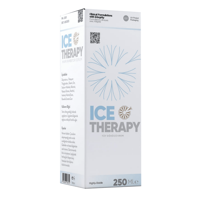 Ice Therapy Tüy Dökümü Kremi 250 ml