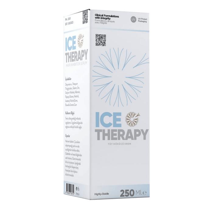 Ice Therapy Tüy Dökümü Kremi 250 ml