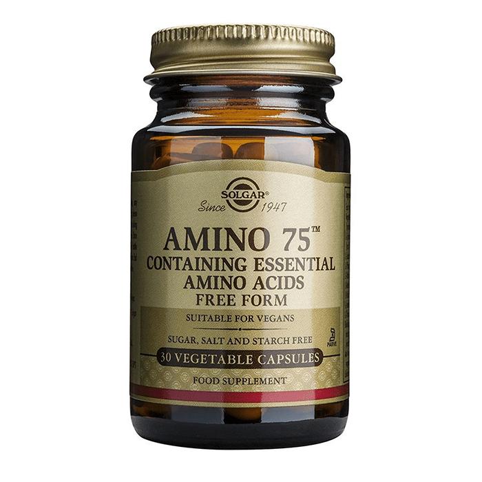 Solgar Amino 75 (Essential Amino)