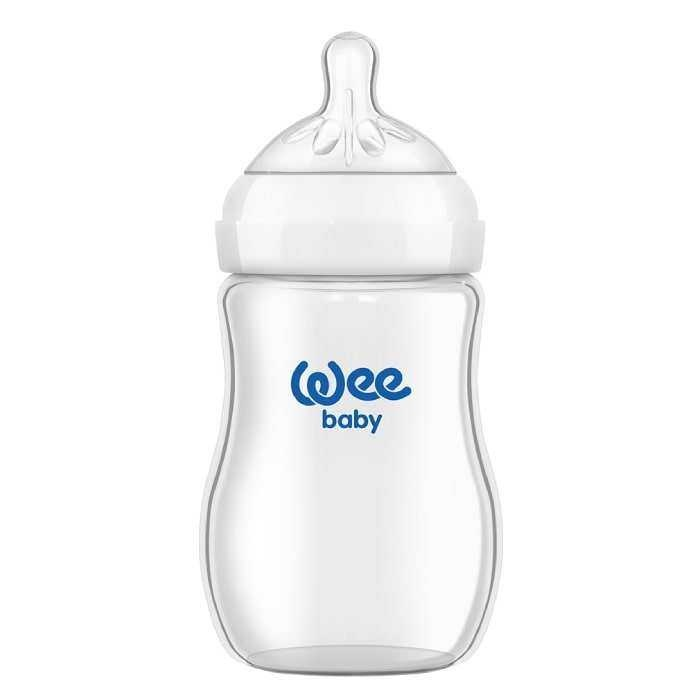 Wee Baby Natural Cam Biberon 250 ml Kod: 145