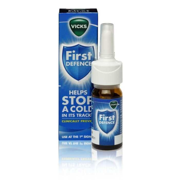 Vicks First Defence Sprey 15 ml