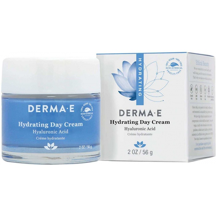 DERMA E Hydrating Day Cream 60 ml 1 Paket (1 x 1 Adet)