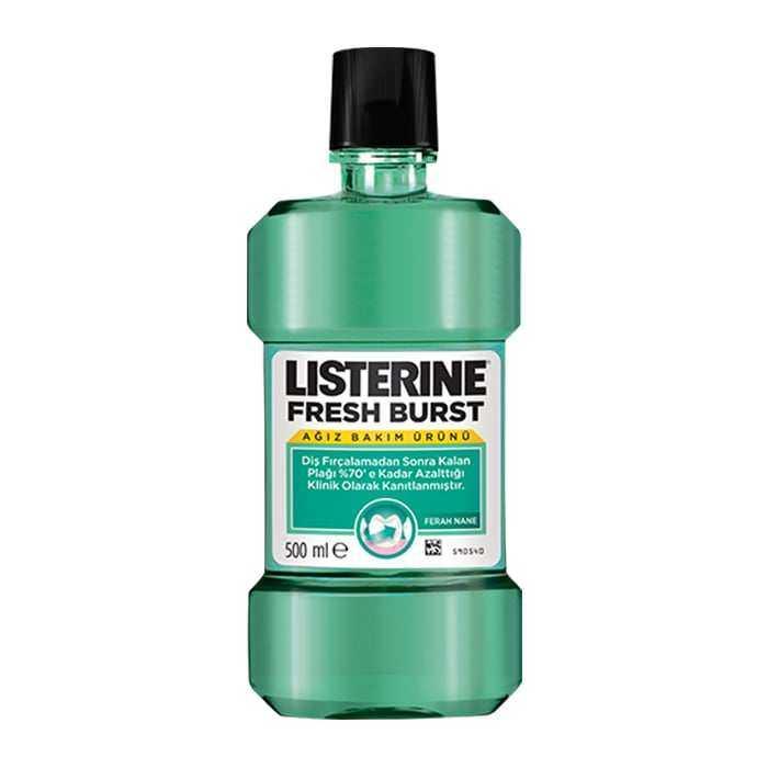 Listerine Fresh Burst 250 ml