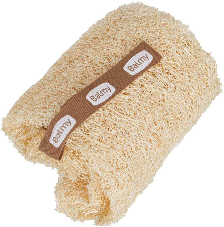 Balmy Naturel Loofah Banyo Lifi 1 Paket